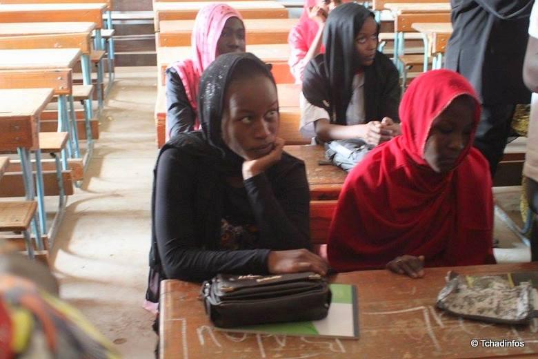Tchad : la grève annoncée risque de compromettre l'année scolaire en cours