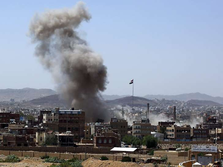 Yemen : un mariage vire au cauchemar, plus de 130 morts