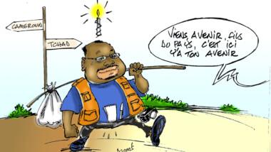 Tchad : le journal Abba Garde va reprendre du service