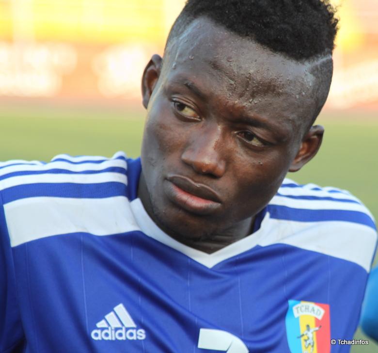 Casimir Ninga nouvel ambassadeur de la marque Tigo Tchad