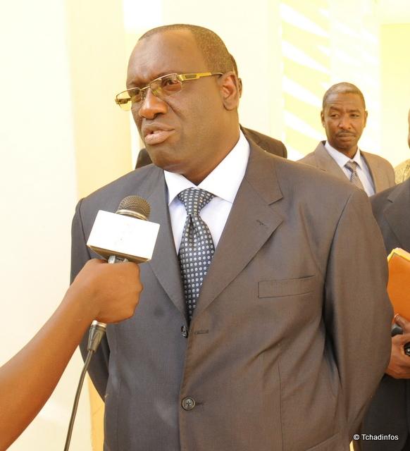 M. Abderamane Mouctar, ministre de la Fonction publique : «C'est le mode de recrutement qui a changé. Pas d'intégration mais, il y a remplacement numérique ».