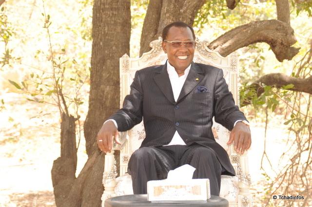 La plainte contre le président Deby est déclarée irrecevable par les Chambres Africaines Extraordinaires