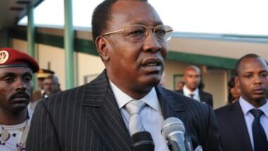 Tchad : Deby annonce la destruction complète de la colonne des « mercenaires »
