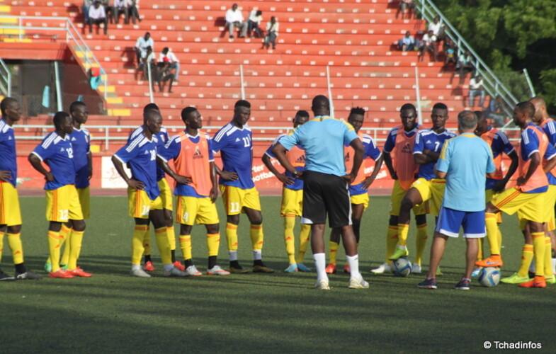 Football : Modou Kouta déplore le silence médiatique autour du match Tchad – Tanzanie