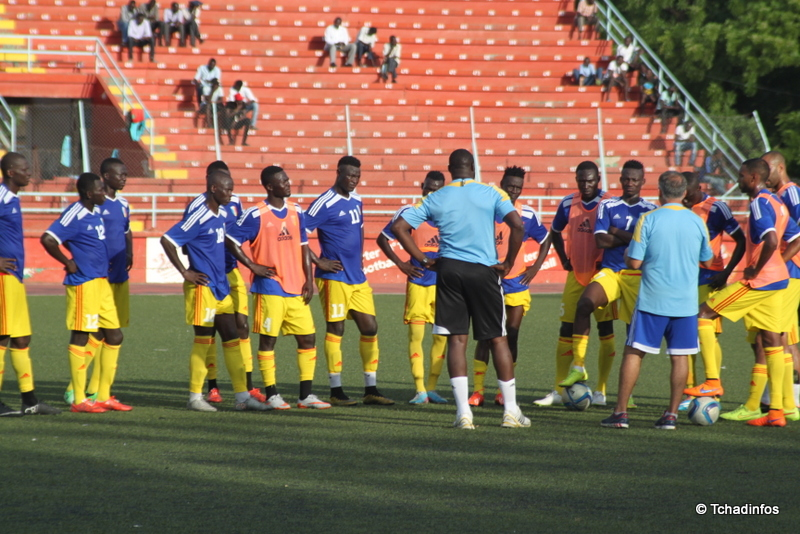 CHAN 2016 : les Panthères du Gabon au Tchad pour défier la sélection nationale tchadienne