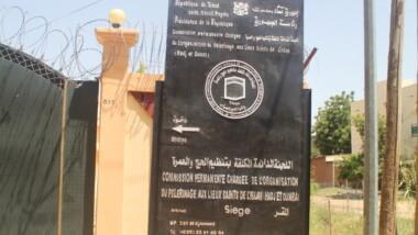 Hadj 2015 : 11  Tchadiens décédés dans la bousculade à Mina