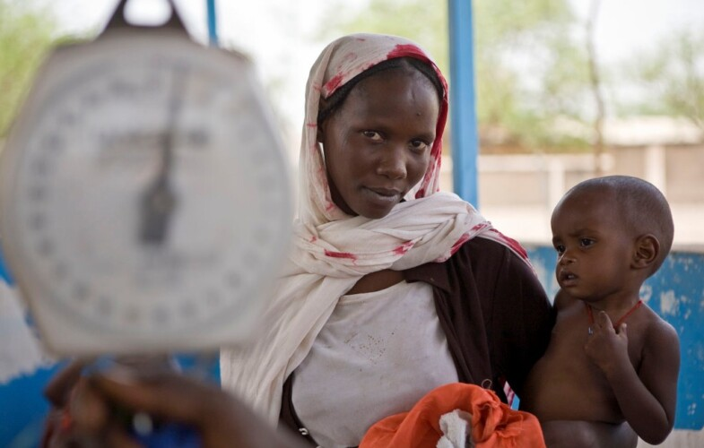 Le Tchad et ses partenaires s'engagent à lutter contre la malnutrition aiguë