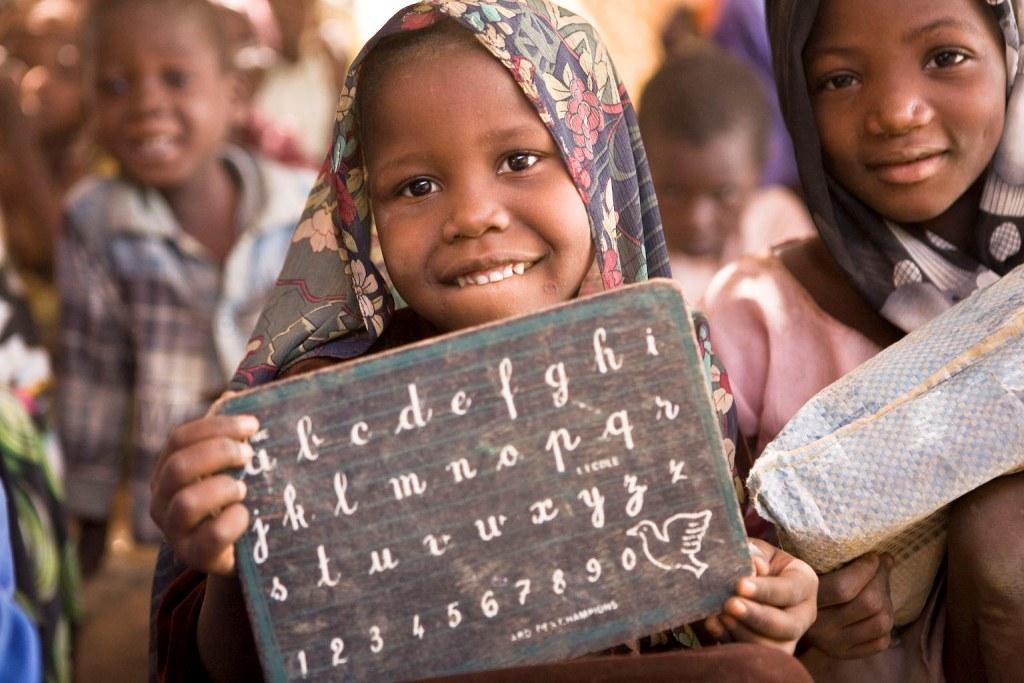 Tchad : les filles sont moins scolarisées et quittent prématurément l'école