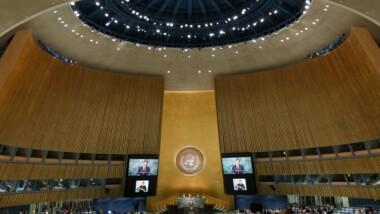 Faits importants concernant l'Assemblée Générale de l'ONU