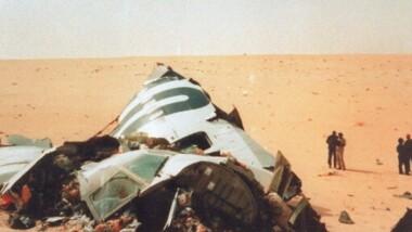 Éphéméride : Il y a 26 ans, 25 tchadiens meurent dans l'attentat du DC10 d''UTA
