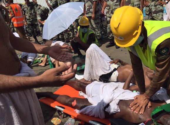 Bousculade du Hadj : le bilan des victimes tchadiennes s'élève à 52 morts