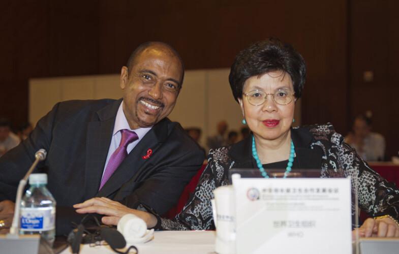 Le Forum de santé Chine-Afrique adopte la Déclaration du Cap