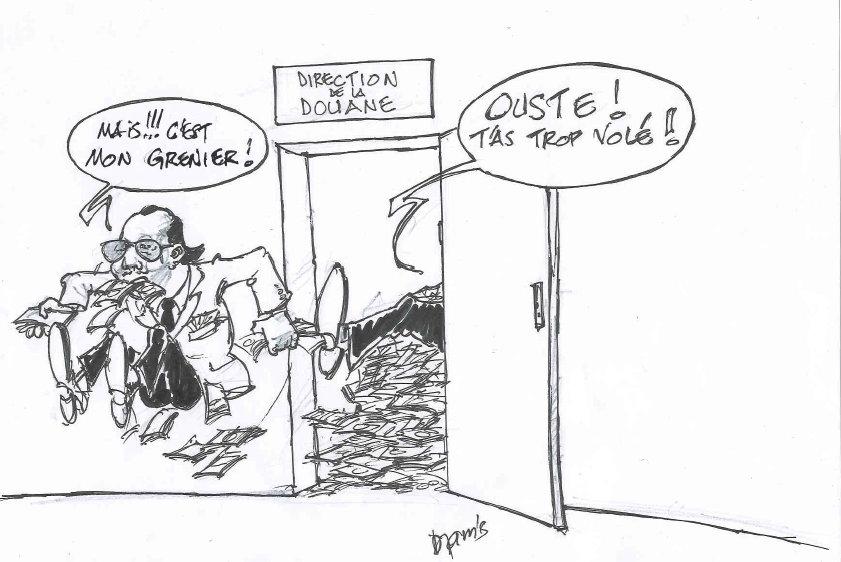 #AffaireSalay #Tchad