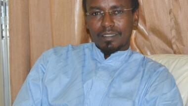 """Cadastre : """"Tout Tchadien peut être attributaire de terrain"""" Ousmane Dilo"""