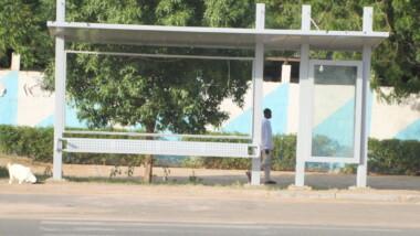 Tchad : N'Djamena s'offre 44 abribus et une vingtaine de bus