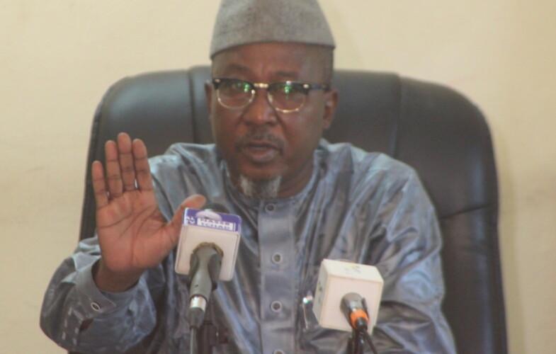 """""""Nous avons consolé les Kreda et le gouvernement a pris l'affaire en mains"""" Ahmat Bachir"""