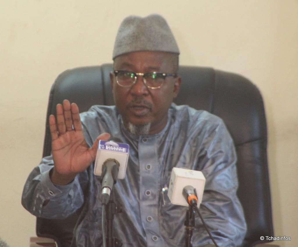 Tchad : la marche pacifique des étudiants prévue pour demain est interdite