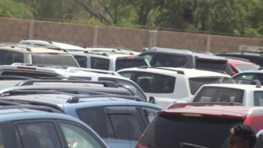 N'Djamena: descentes musclées des policiers dans les rues et carrefours