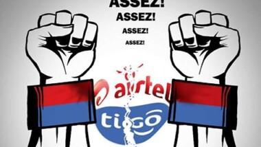 Tchad : les indignés de la téléphonie mobile s'organisent