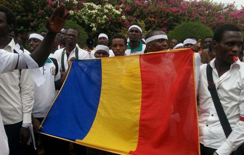 Burkina: 400 étudiants boursiers de l'Etat tchadien abandonnés à leur triste sort