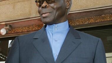 Bénin: décès de l'ex-président Mathieu Kérékou