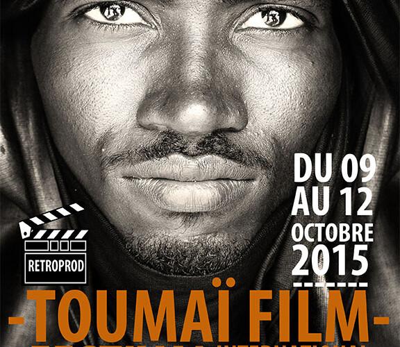 Tchad : le TOUMAÏ FILM Festival commence demain