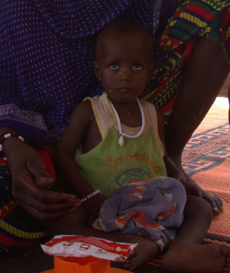 L'Union européenne alloue 1.5 million € additionnel à l'UNICEF pour la lutte contre la malnutrition des enfants au Tchad