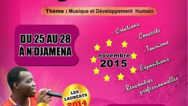 Le Festival Ndjam Vi va bientôt commencer à N'Djamena et Mongo