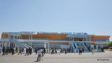 Le Syndicat de l'Organisation des Aérodromes du Tchad appelle ses agents à une grève sèche et illimitée