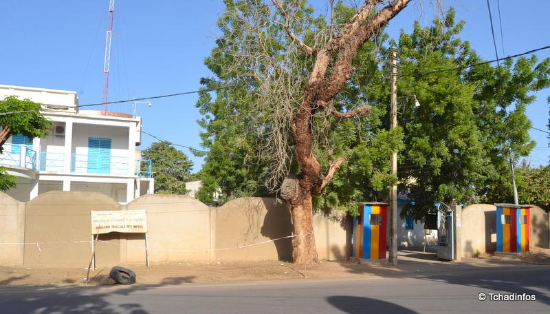 Tchad : ce que l'on sait de la bagarre à la direction des Impôts