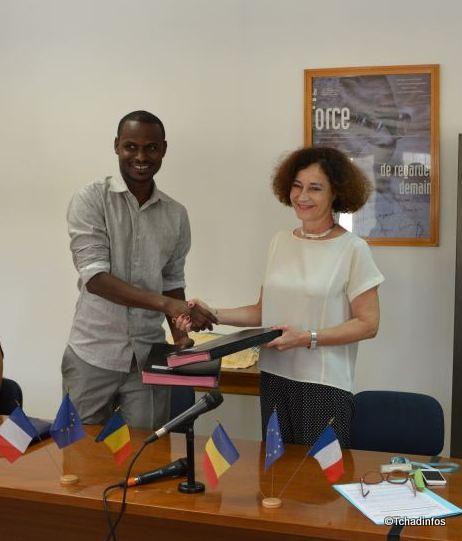 Ambassade de France/ACTED : Signature d'un accord de financement pour la sécurité alimentaire