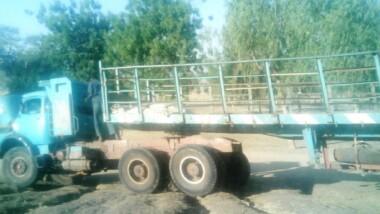Axe N'Djamena-Bongor-Kelo, l'enfer des voyageurs
