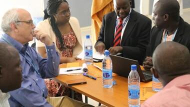 Nations Unies/Tchad : Retraite de positionnement stratégique