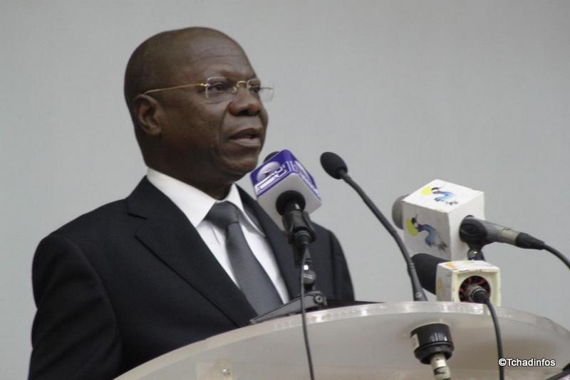 Tchad Talents 2015 : le Premier Ministre lance officiellement les activités