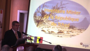 Le Tchad procède à l'inventaire de ses ressources minières