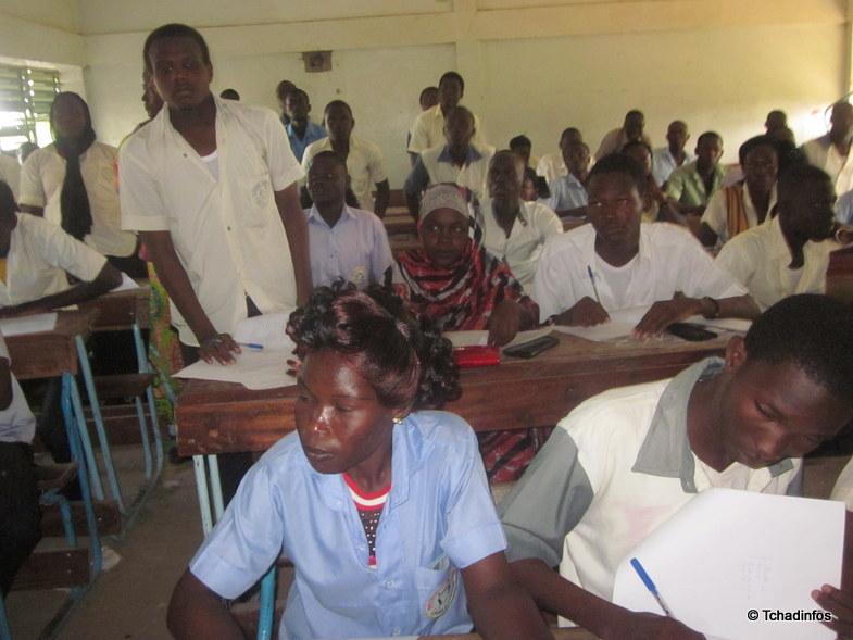 Education: Les enseignants  du Tchad sont en grève