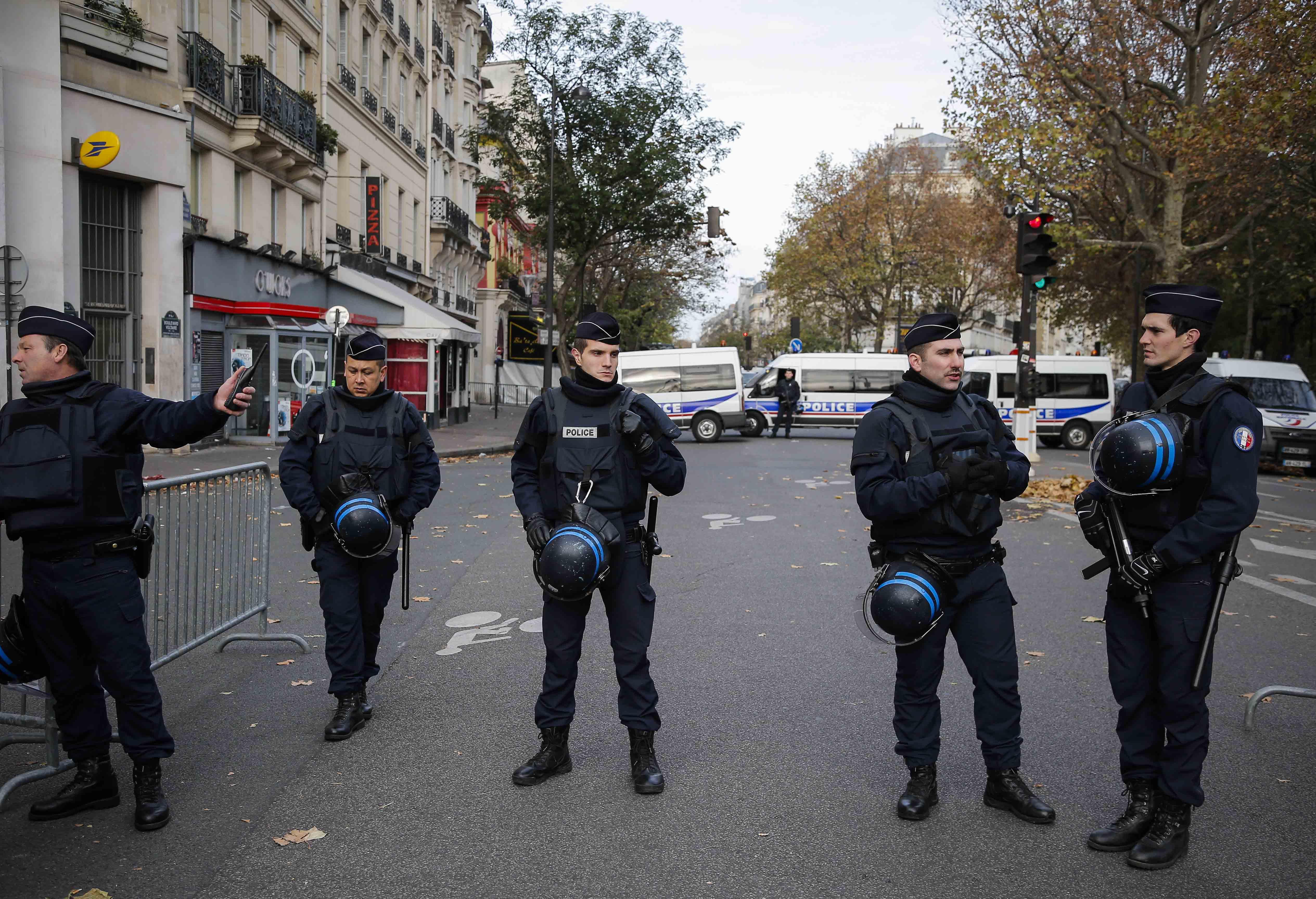 France : 129 morts et 352 blessés dans les attaques de vendredi