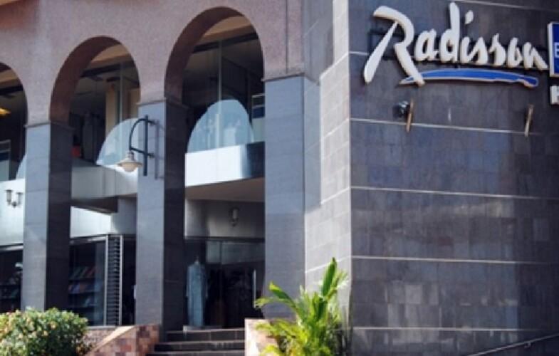 Mali : fusillade et prise d'otage à l'hôtel Radisson de Bamako, 140 clients et 30 employés retenus