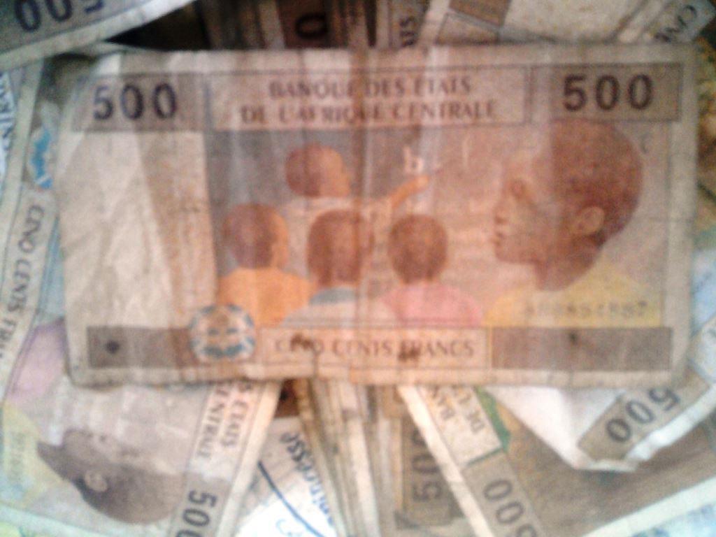 Les nouveaux billets de 500 FCFA, source de discordes