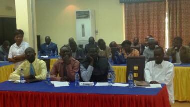 Nations-Unies/Tchad : Atelier sur le dialogue politique avec la société civile