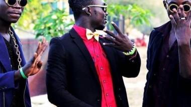 Le groupe Tchado Star danse contre Boko Haram