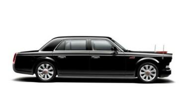 La Chine offre 47 limousines au Tchad