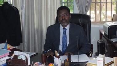"""""""Le Président turc ne peut donner des instructions pour fermer une école au Tchad"""" Ali Abderamane Haggar"""