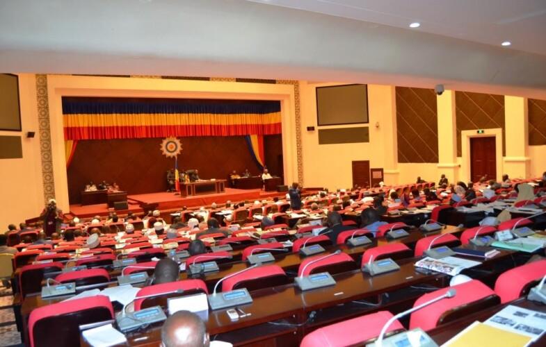 Tchad : les députés autorisent la ratification de l'accord de paris sur le changement climatique