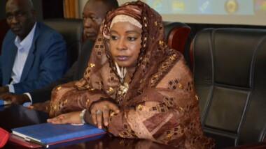 Elections chambre de commerce : une femme d'affaire bat le record de voix récoltées