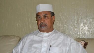 """""""Il faut réconcilier la MINUSMA avec le Mali"""" Mahamat Saleh Annadif"""