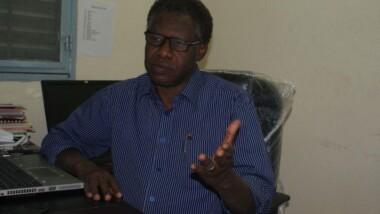 Tchad : Mahamat Nour Ibedou, placé en garde à vue