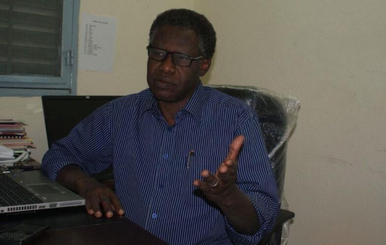 Récupération politique dans l'affaire Bonheur: «Des politiciens ne sont pas à blâmer», selon Ibedou