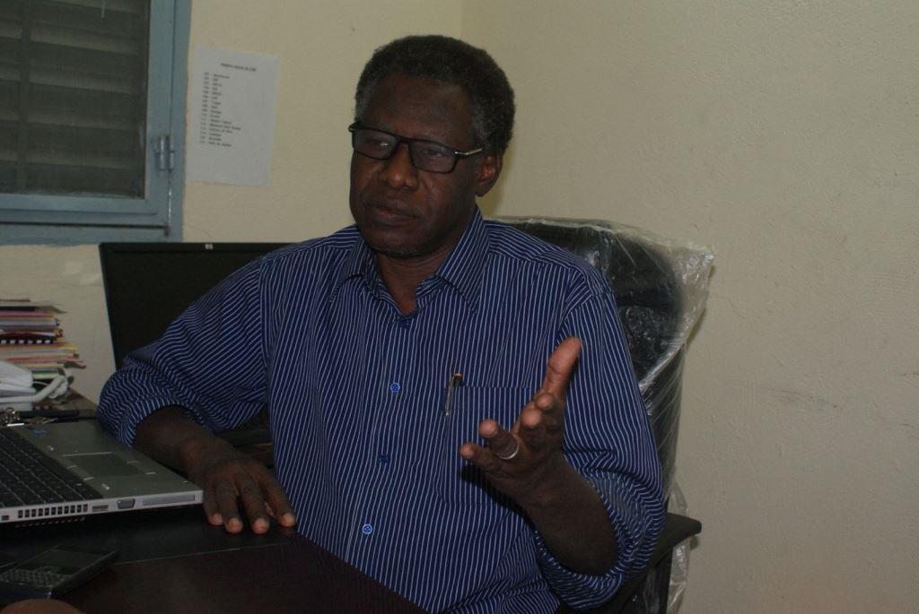 Mahamat Nour IBEDOU: « Le Tchad n'est pas un pays démocratique parce qu'il y règne l'impunité »