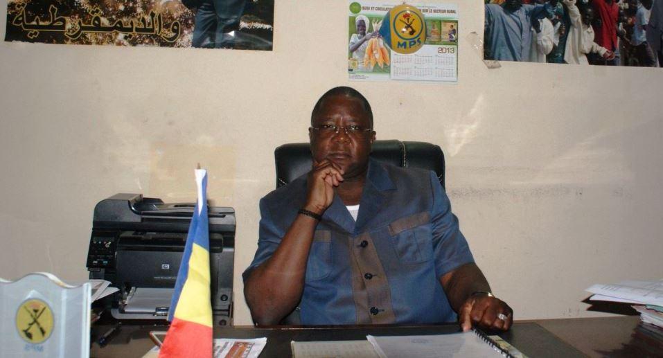 Me Jean Bernard PADARE : « je dis avec conviction que le Tchad est un pays démocratique. Aujourd'hui, on ne peut vous enfermer pour votre opinion »
